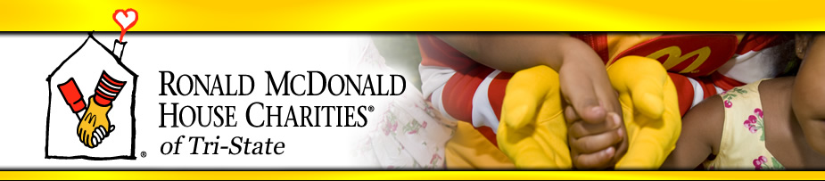 Ronald McDonald House Charity of Paducah - our mission is to create, find and support programs that directlly improve the health and well-being of children in Western Kentucky, Southern Illinois and Southeast Missouri